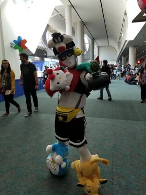 wilikit-Comic-Con-International-San-Diego-2018-Concert-300x400 Reportaje de convención: Comic-Con International: San Diego (SDCC) 2018
