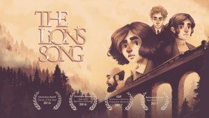 The Lion's Song - Nintendo Switch Review