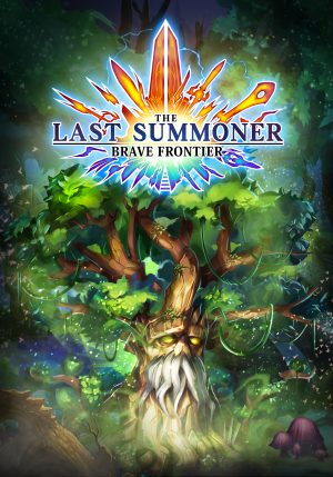 "Gumi Reveals New Trailer for Upcoming title, ""Brave Frontier: The Last Summoner"""