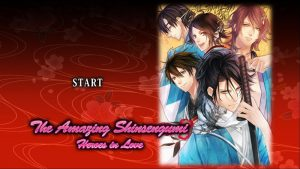 The Amazing Shinsengumi: Heroes in Love - Nintendo Switch Review