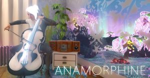 Anamorphine - PlayStation 4 Review