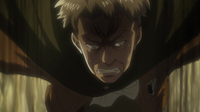 Attack-on-Titan-Shingeki-no-Kyojin-crunchyroll-Wallpaper Top 10 Most Shocking Moments in Anime [Best Recommendations]