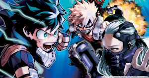 Top 10 Villains in Boku no Hero Academia (My Hero Academia) [Updated]