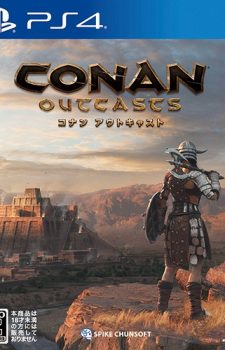 Conan-Outcasts-PS4-500x500 Weekly Game Ranking Chart [08/16/2018]