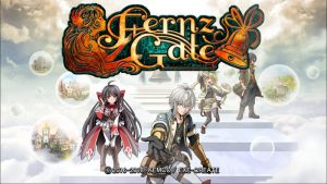 Fernz Gate - Nintendo Switch Review