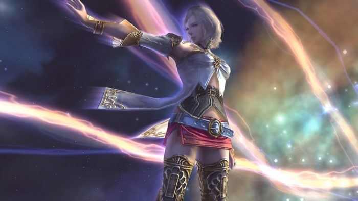 Final-Fantasy-XII-gameplay-700x394 [Editorial Tuesday] The History of Square Enix