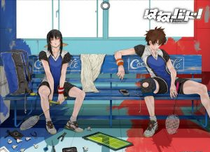 6 Anime Like Hanebado [Recommendations]