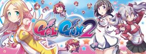 Gal*Gun 2 - Nintendo Switch Review