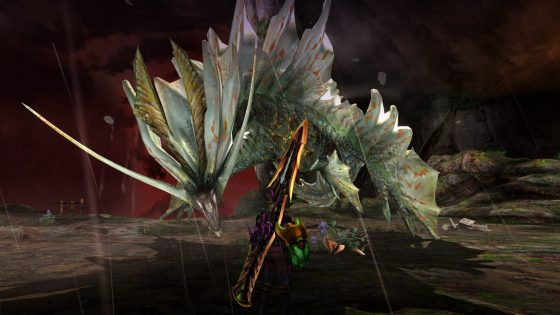 MHGU_screens_Amatsu_bmp_jpgcopy-560x315 Monster Hunter Generations Ultimate out NOW for Nintendo Switch