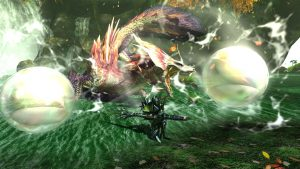 Monster Hunter Generations Ultimate out NOW for Nintendo Switch