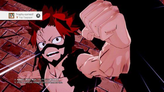 My-Hero-Academia-Ones-Justice-MY_HERO_OJ_Logo_1528705440-500x500 My Hero One's Justice  - PlayStation 4 Review