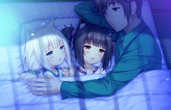 nekopara-extra-main-1-500x354 NEKOPARA Extra PC/Steam Review