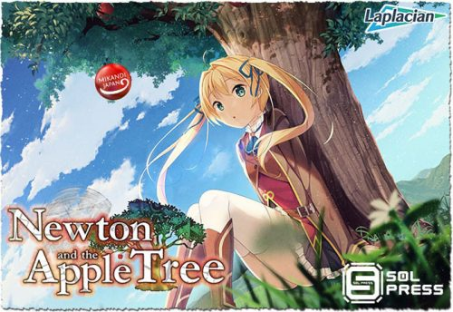 Newton-Logo-Newton-and-the-Apple-Tree-capture-500x344 Newton and the Apple Tree - Steam/PC Review