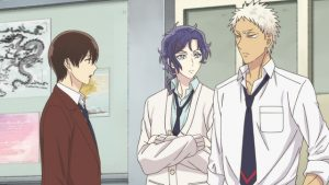 Sanrio-Danshi-Sanrio-Boys-300x450 Winter Anime Sanrio Danshi Unveils Episode Count Number!