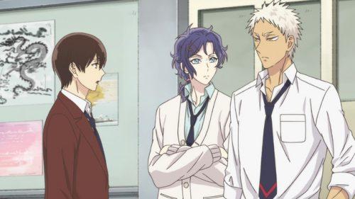 Taruki-Gojo-Cosplay-500x282 [Fujoshi Friday] Top 5 BL Scenes in Sanrio Danshi (Sanrio Boys)