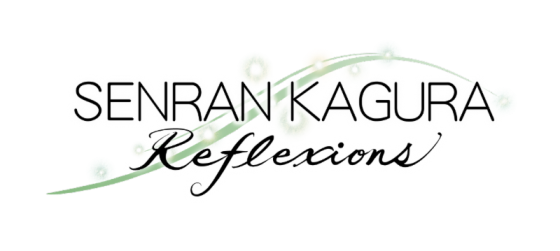 Senran-Kagura-Reflections-Logo-560x251 SENRAN KAGURA Reflexions Officially Makes its Debut on the Nintendo Switch!