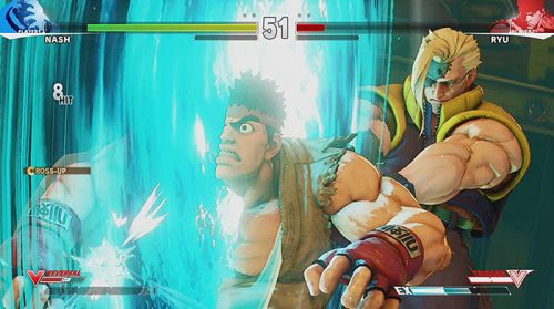 Street-Fighter-V-Wallpaper-700x467 Top 10 Critical Arts in Street Fighter V