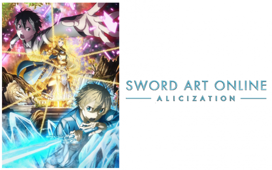 Sword-Art-Online-Alicization-560x350 Aniplex of America Begins Ticket Sales for Sword Art Online - Alicization - Special Premiere Event in Hollywood
