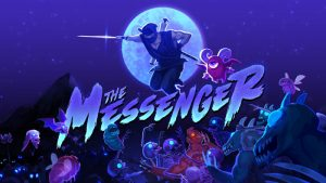 The Messenger - PC/Steam Review