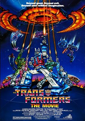 Transformers-Wallpaper-500x500 [Editorial Tuesday] The History of Transformers