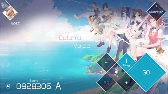 VOEZ-4-560x277 VOEZ Physical Edition Available NOW for Nintendo Switch!