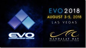 EVO 2018 - Day 2 Early Recap!
