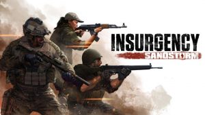 Insurgency: Sandstorm - PC/Steam Beta Preview