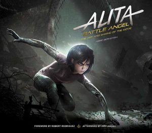 Gunnm/Ganmu (Alita: Battle Angel) Explained!