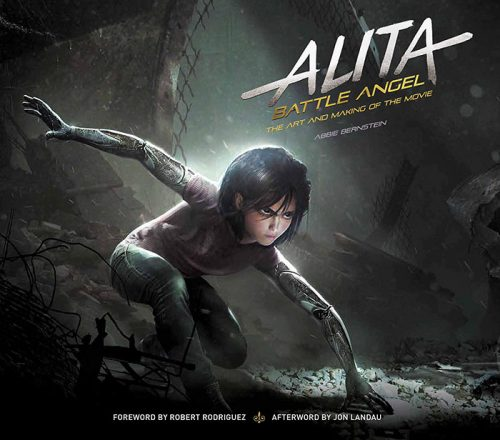 Alita-Battle-Angel-Wallpaper-500x440 Gunnm/Ganmu (Alita: Battle Angel) Explained!