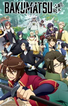 ha-season-spring Fall 2018 Anime Chart: 65 Titles to Choose From! Do You Know What You Are Watching?