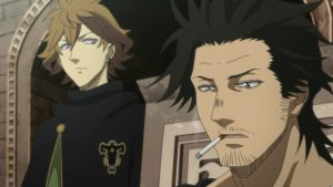 Black-Clover-Wallpaper-500x500 Top 10 Characters in Black Clover ... So Far [Best Recommendations]