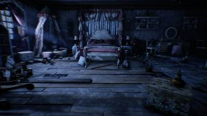 The Conjuring House - PlayStation 4 Review