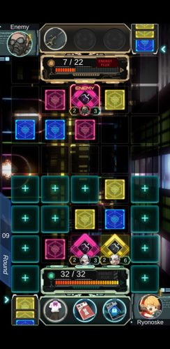 CY-1-CyberCell-Flux-capture-244x500 CyberCell: Flux - Evolutionary Strategy Game for Android [Game Review]