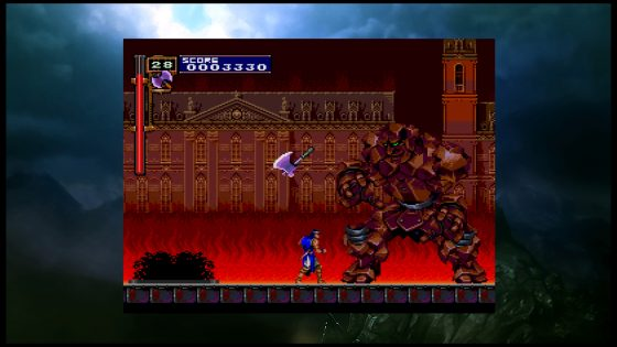 Castlevania-Requiem Castlevania Requiem Coming Soon to the PlayStation Store