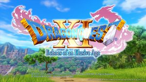 Dragon Quest XI: Echoes of an Elusive Age - PlayStation 4 Review
