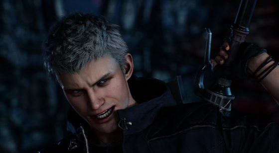 Devil-May-Cry-5-dmc-5-key-visual-700x394 Devil May Cry 5 - TGS Impressions