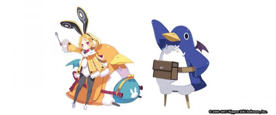 Disgaea-collaboration-logo-560x315 DISGAEA's Netherworld Demons are plotting to invade THE ALCHEMIST CODE coming this September… Or are they?