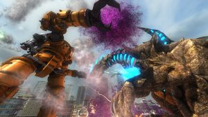Pre-TGS Bandai Namco Event: Earth Defense Force 5 Post Impressions