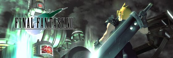 FF-VII-Square-Enix-560x190 Discover the Legacy of FINAL FANTASY on the Latest Generation of Consoles