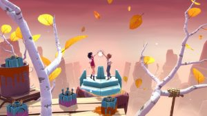 The Gardens Between - PlayStation 4 Review