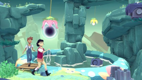 GB-1-The-Gardens-Between-capture-560x315 The Gardens Between - PlayStation 4 Review