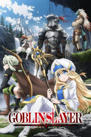 Goblin Slayer Sequel, GOBLIN'S CROWN, Announced for 2020