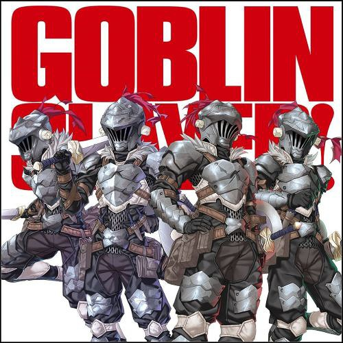 Goblin-Slayer-Wallpaper How to Plan a Manga