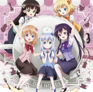 Top 5 Moe Anime [Updated Recommendations]