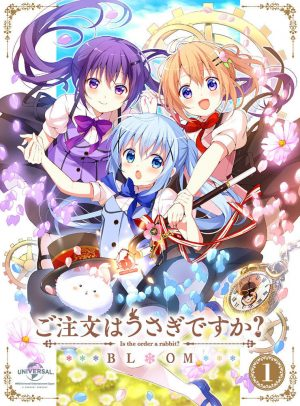Gochuumon-wa-Usagi-Desu-ka-Bloom-Wallpaper-505x500 Top 5 Moe Anime [Updated Recommendations]