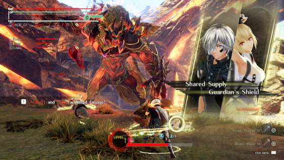 God-Eater-3-Dive_01_1537434691-560x315 Pre-TGS Bandai Namco Event: God Eater 3 Post Impressions