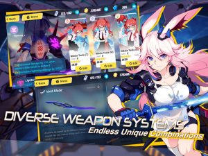 Honkai Impact 3rd - Firing it Up This September!