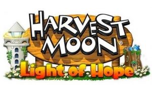 Harvest Moon Extravaganza!! Harvest Moon: Light of Hope Now Available for iOS! Android Coming Soon!
