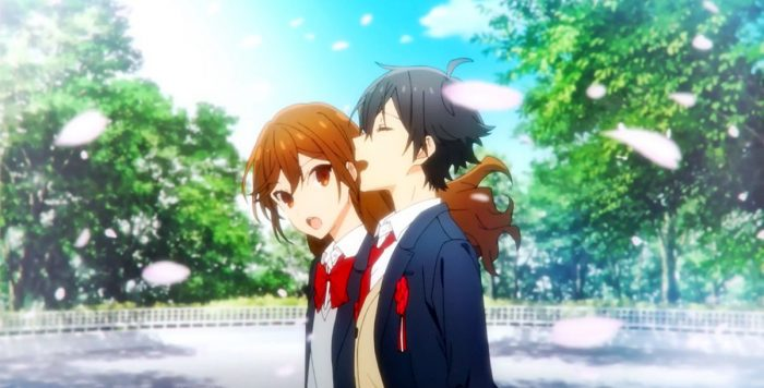 Top 10 Best RomCom Anime Recommendations