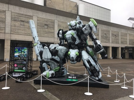 Tokyo-Game-Show-2018-logo-1-700x368 Tokyo Game Show 2018 - Business Day Field Report